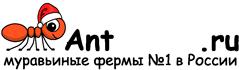 Муравьиные фермы AntFarms.ru - Череповец